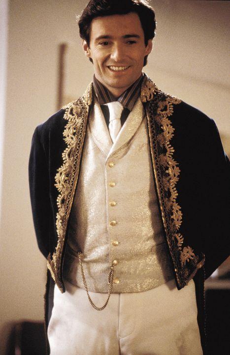 Zwischen den Zeiten: Leopold Alexis Elijah Walker Gareth Thomas, dritter Baron von Albany (Hugh Jackman) ... - Bildquelle: 20th Century Fox of Germany