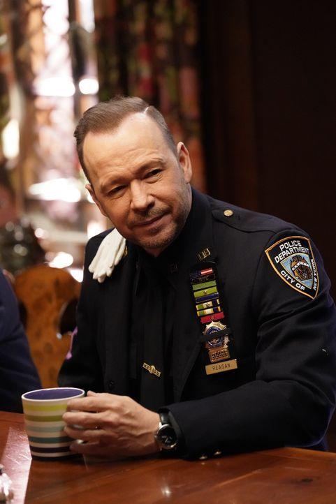Danny Reagan (Donnie Wahlberg) - Bildquelle: John Paul Filo 2020 CBS Broadcasting Inc. All Rights Reserved. / John Paul Filo