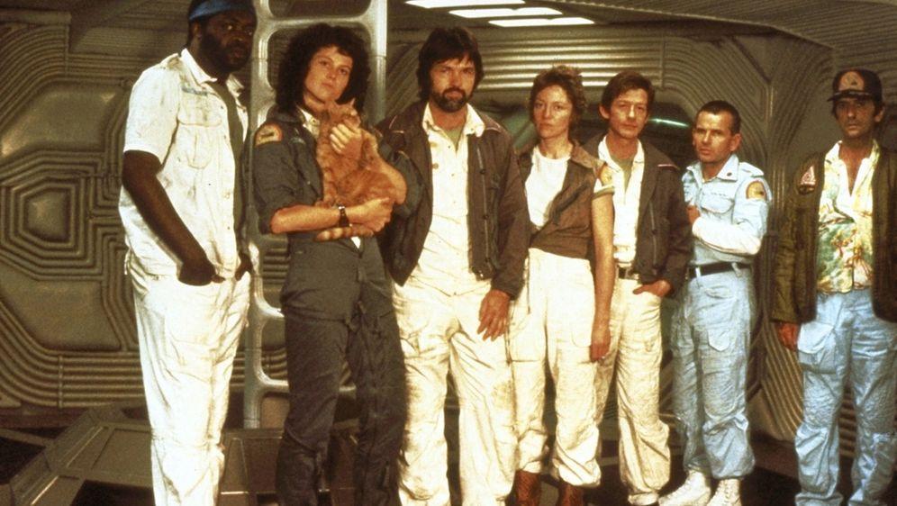 Alien - Das unheimliche Wesen aus einer fremden Welt - Bildquelle: 20th Century Fox of Germany