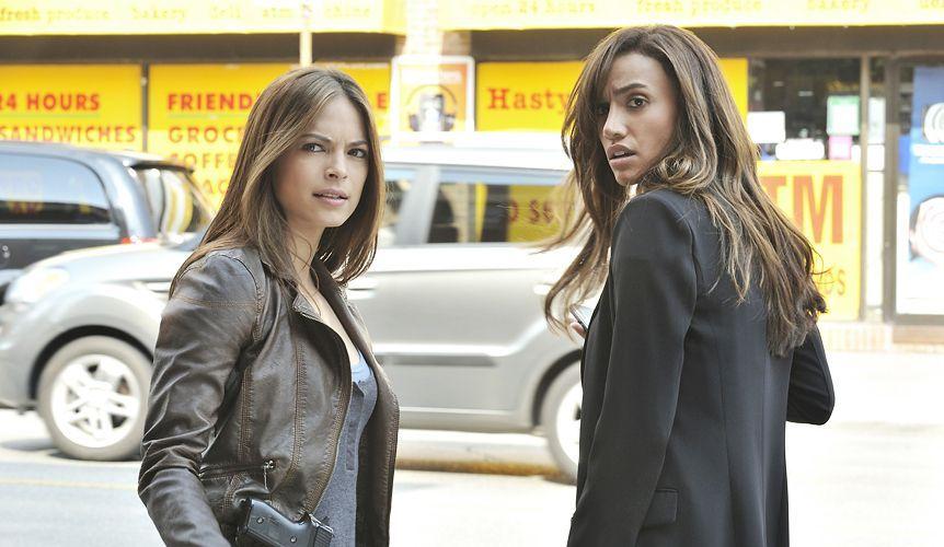 Drei Schwestern10 - Bildquelle: 2012 The CW Network, LLC. All rights reserved.