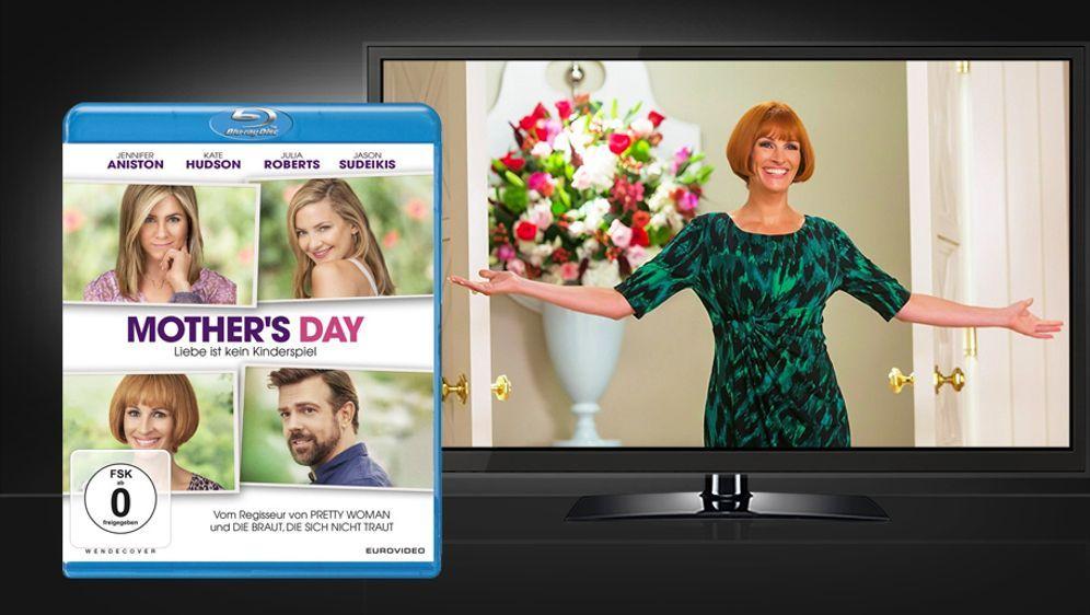 Mother's Day -  Liebe ist kein Kinderspiel (Blu-ray) - Bildquelle: EuroVideo