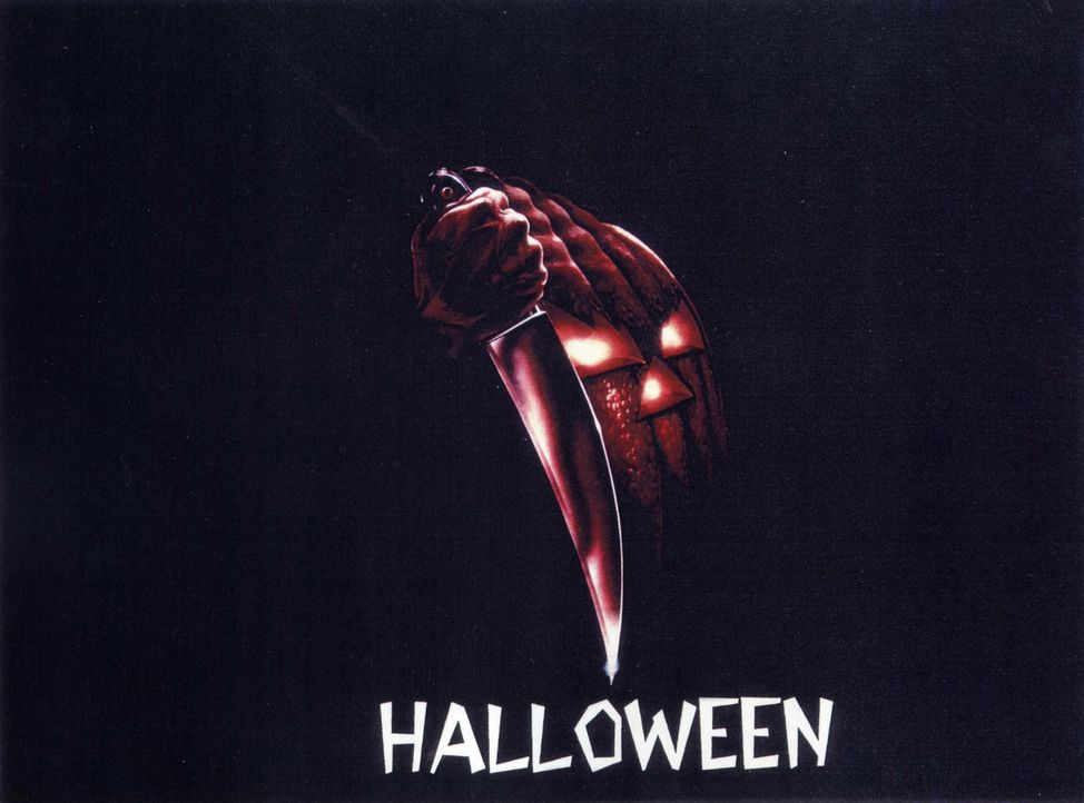 Halloween - Die Nacht des Grauens - Plakat - Bildquelle: 1978 FALCON INTERNATIONAL PRODUCTIONS - ALL RIGHTS RESERVED