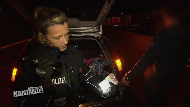 Achtung Kontrolle - Achtung Kontrolle! - Thema U.a: Drogensünder Inklusive Falschem Führerschein