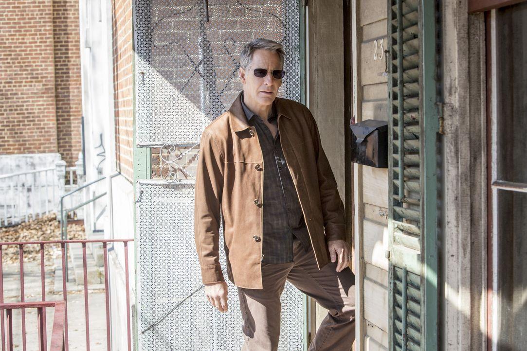 """Als ein neuer Mord das Team beschäftigt ist sich Pride (Scott Bakula) sicher, dass sein alter Intim-Feind Paul Jenks, genannt """"Köderfisch"""", für die... - Bildquelle: 2015 CBS Broadcasting, Inc. All Rights Reserved"""