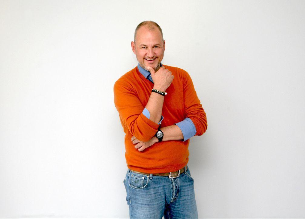 (6. Staffel) - Sternekoch Frank Rosin räumt auf in Deutschlands Restaurants! - Bildquelle: Frank Waberseck kabel eins