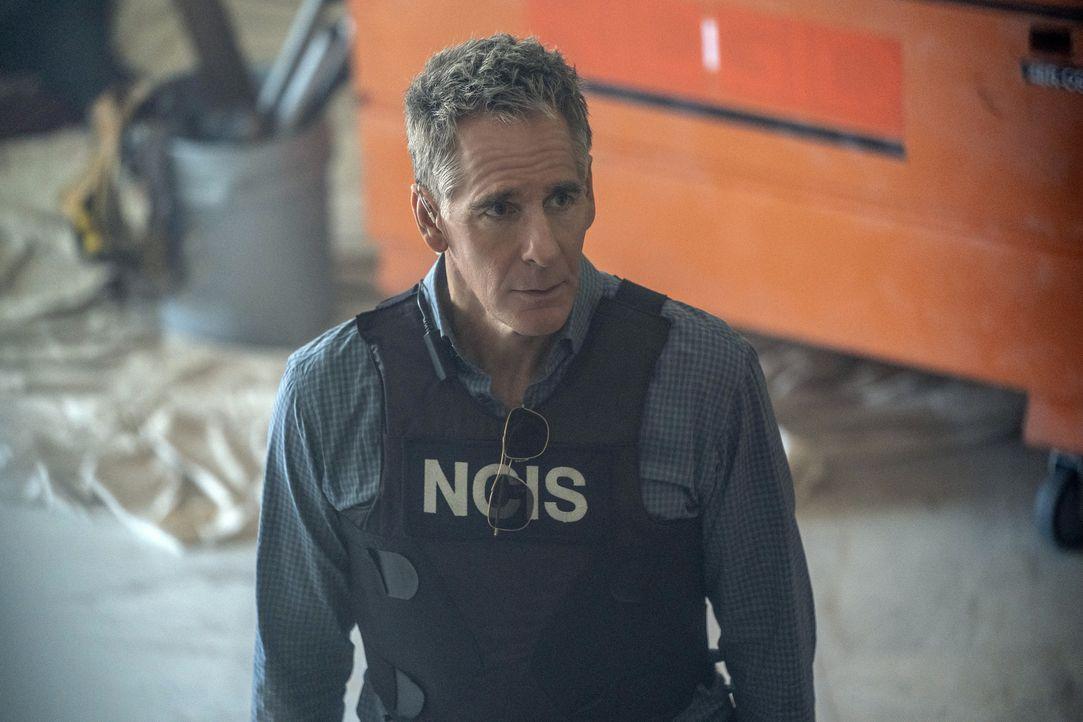 Special Agent Dwayne Pride (Scott Bakula) - Bildquelle: Skip Bolen 2019 CBS Broadcasting, Inc. All Rights Reserved / Skip Bolen