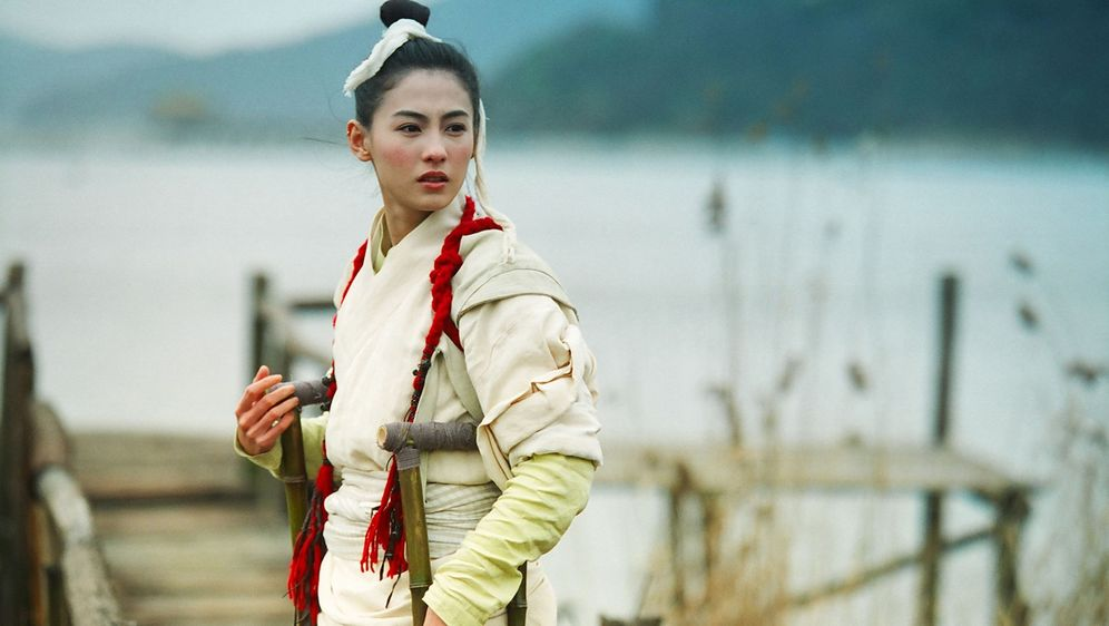 The White Dragon - Bildquelle: 2004 China Star Worldwide Distribution B.V. All Rights Reserved.