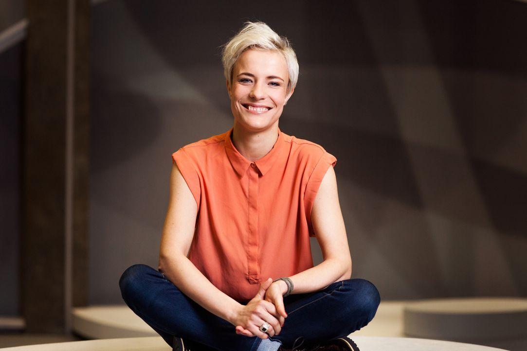 """Seraphina Kalze präsentiert """"Abenteuer Leben - täglich neu entdecken"""" ... - Bildquelle: Stefan Hobmaier kabel eins"""
