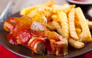 Currywurst Sauce_2