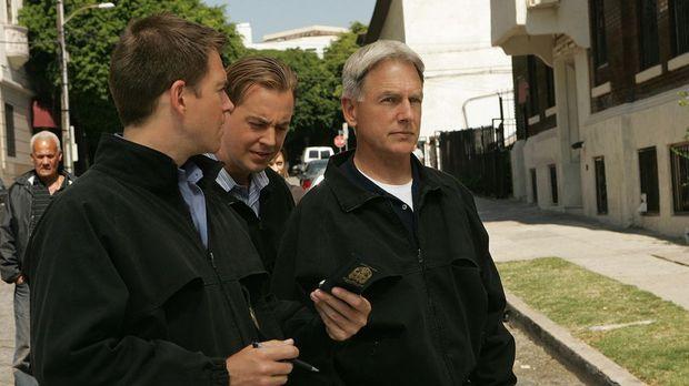 Navy Cis - Navy Cis - Staffel 5 Episode 8: Mord Im Taxi