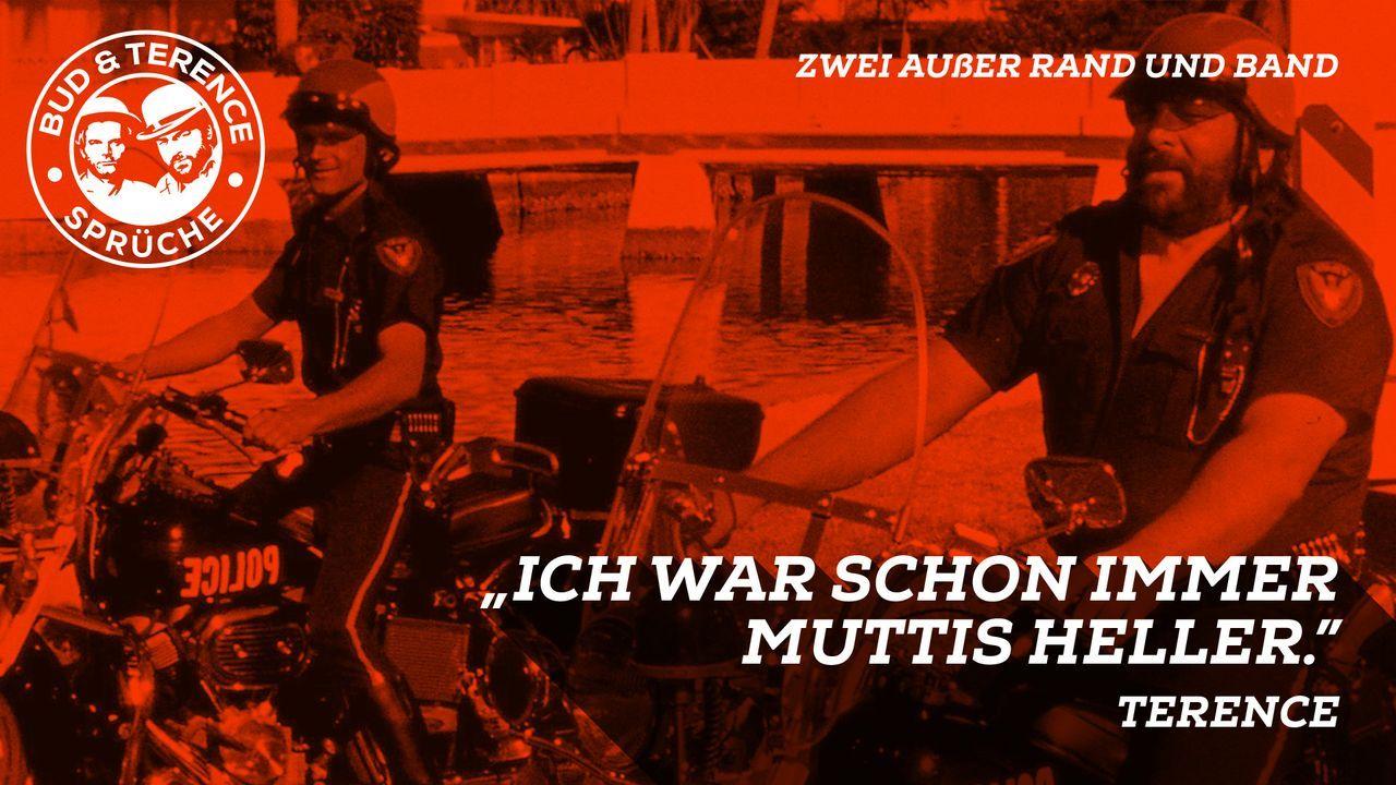 muttis-heller - Bildquelle: ddp images/