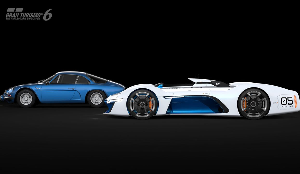 Alpine Vision Gran Turismo (5)