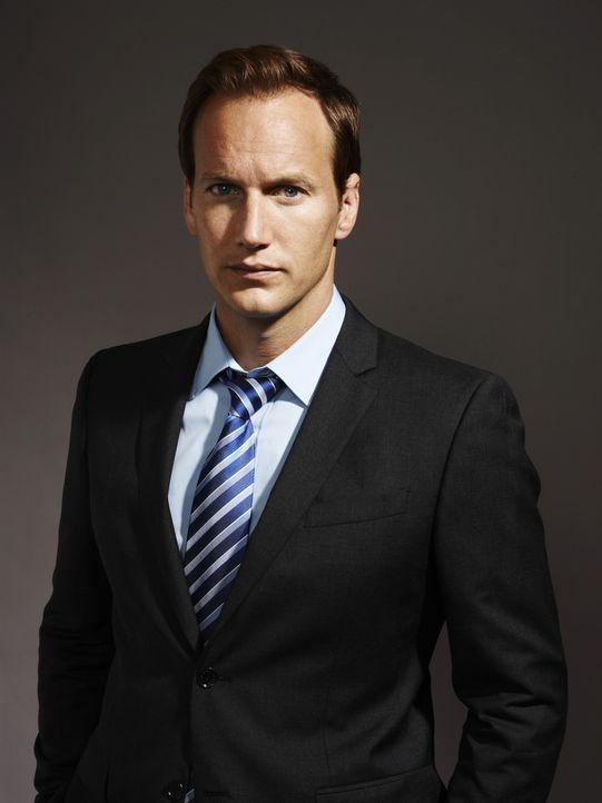 (1. Staffel) - Das Leben von Chirurg Dr. Michael Holt (Patrick Wilson) ändert sich schlagartig als seine kürzlich verstorbene Ex-Frau auftaucht un... - Bildquelle: 2011 CBS BROADCASTING INC. ALL RIGHTS RESERVED