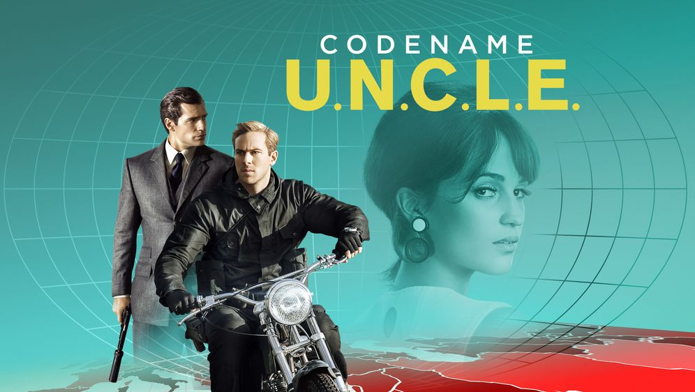 Codename U.N.C.L.E. - Bildquelle: Warner Bros.