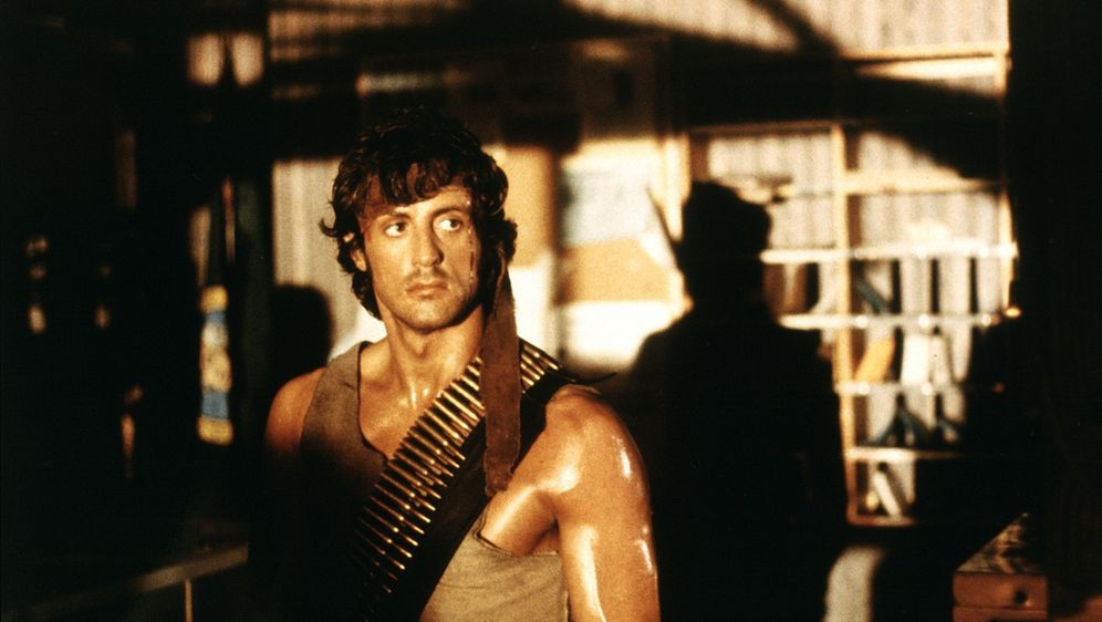 Rambo I - Bildquelle: 1982 STUDIOCANAL. All Rights Reserved.