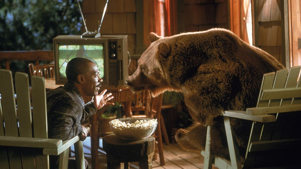 Dr. Dolittle 2 - Bildquelle: 1998 Twentieth Century Fox Film Corporation. All rights reserved.