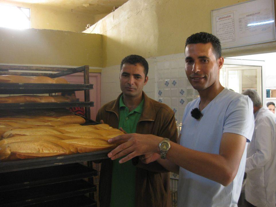 Tunesien ist eigentlich ein perfektes Urlaubsland, doch nach dem Anschlag von Djerba im Jahr 2002 gingen die Urlauberzahlen drastisch zurück. Hiche... - Bildquelle: kabel eins