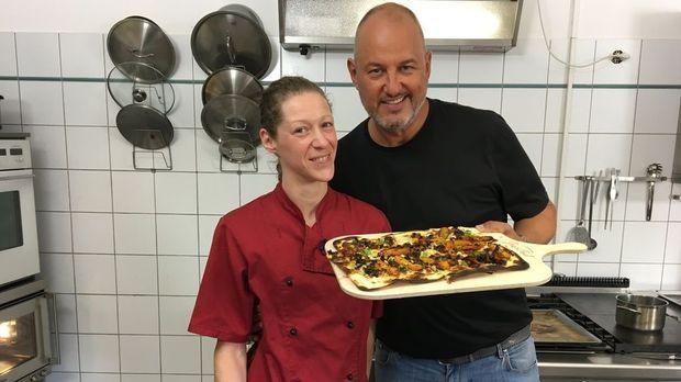 Rosins Restaurants - Rosins Restaurants - Rodenhofklause: Rosin Gibt Diesmal Alles!