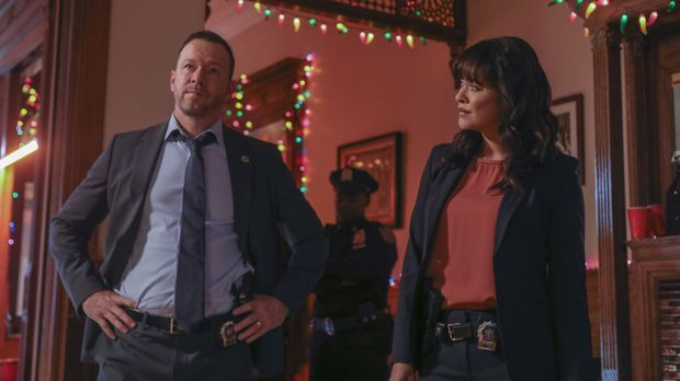 Blue Bloods - Blue Bloods - Staffel 9 Episode 6: Midnight Special