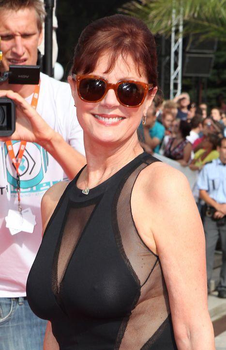 Susan Sarandon - Bildquelle: WENN.com