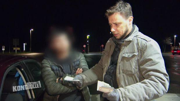 Achtung Kontrolle - Achtung Kontrolle! - Thema U.a.: Drogen Und Fehlender Führerschein - Provida Braunschweig