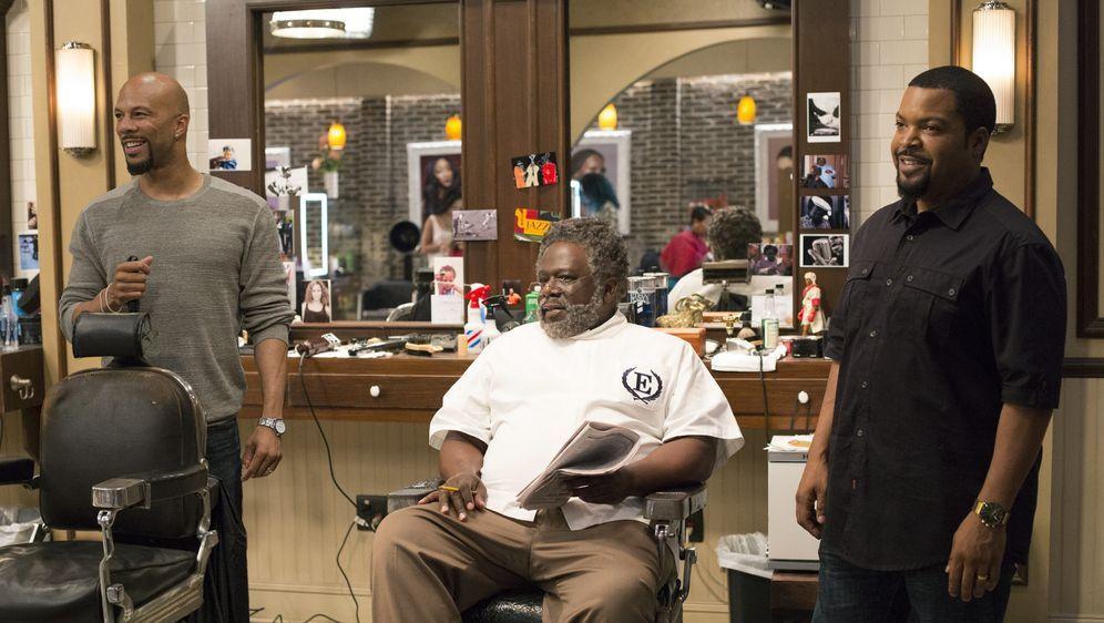 Barbershop: The Next Cut - Bildquelle: Warner Bros.