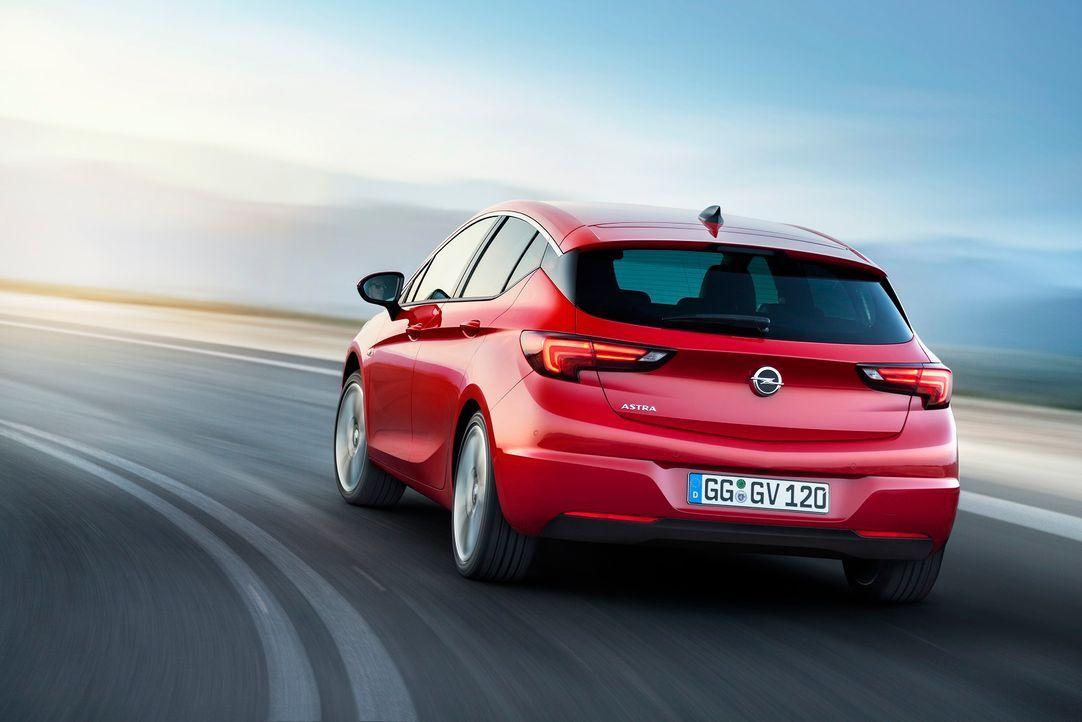 Opel-Astra-295893_small - Bildquelle: GM Company