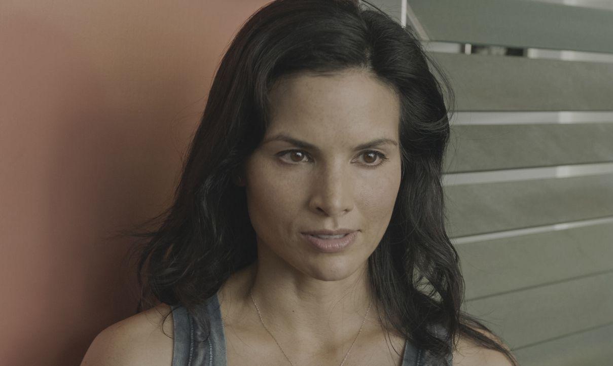 Quinn Liu (Katrina Law) - Bildquelle: 2019 CBS Broadcasting, Inc. All Rights Reserved.