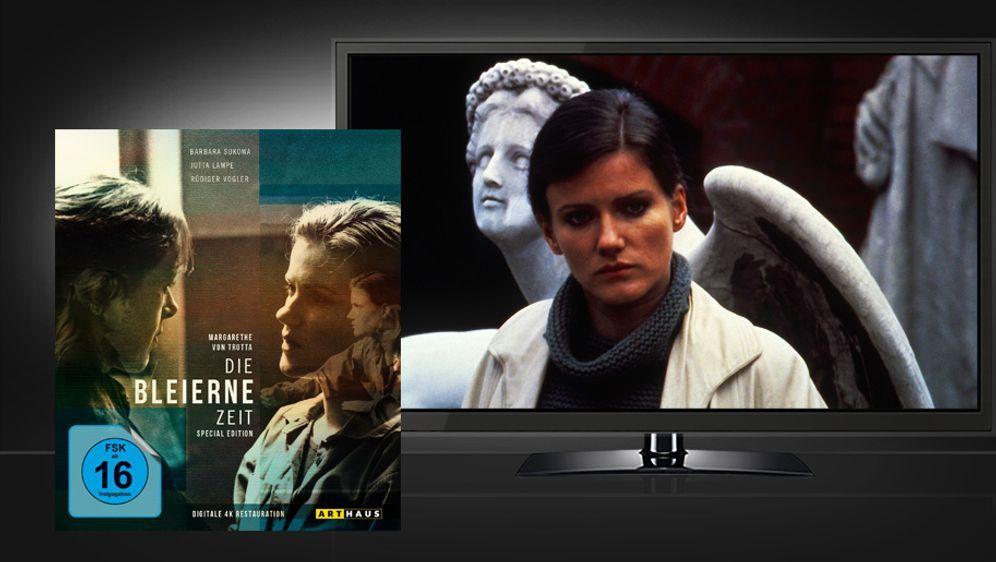Die bleierne Zeit (Blu-ray Disc) - Bildquelle: STUDIOCANAL