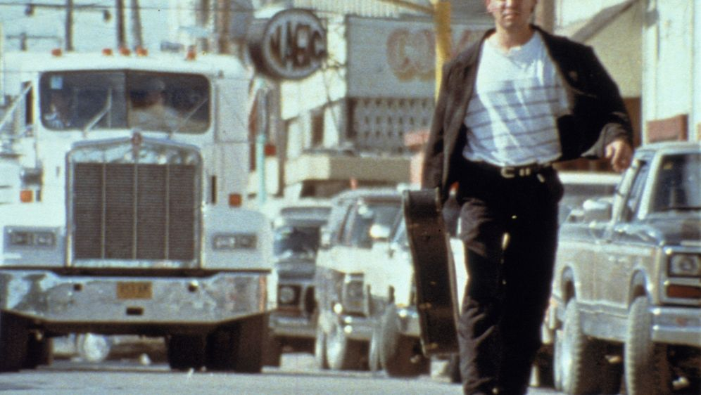 El Mariachi - Bildquelle: 1993 Columbia Pictures Industries, Inc. All Rights Reserved.