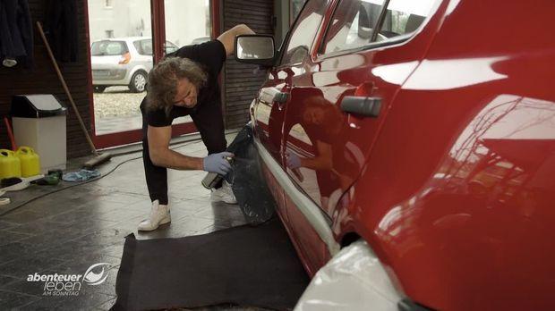 Abenteuer Leben - Abenteuer Leben - Sonntag: Gelsenkirchens Auto-flüsterer Machen Business