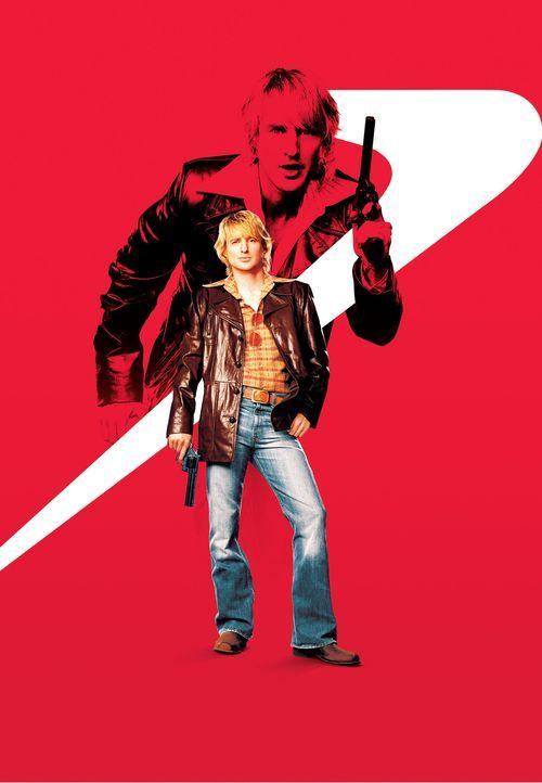 Cop Hutch Hutchinson (Owen Wilson) nimmt das Leben und seinen Job eher von der leichten Seite und schlägt sich schon mal auf die andere Seite des Ge... - Bildquelle: Buena Vista International