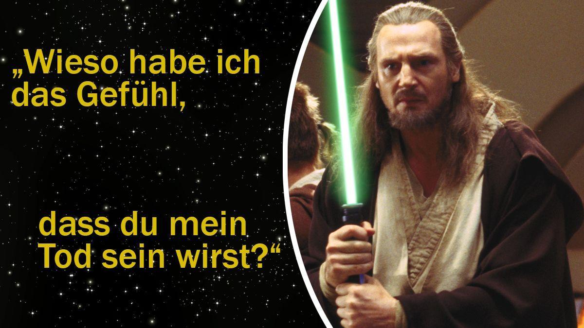 Die Größten Star Wars Zitate