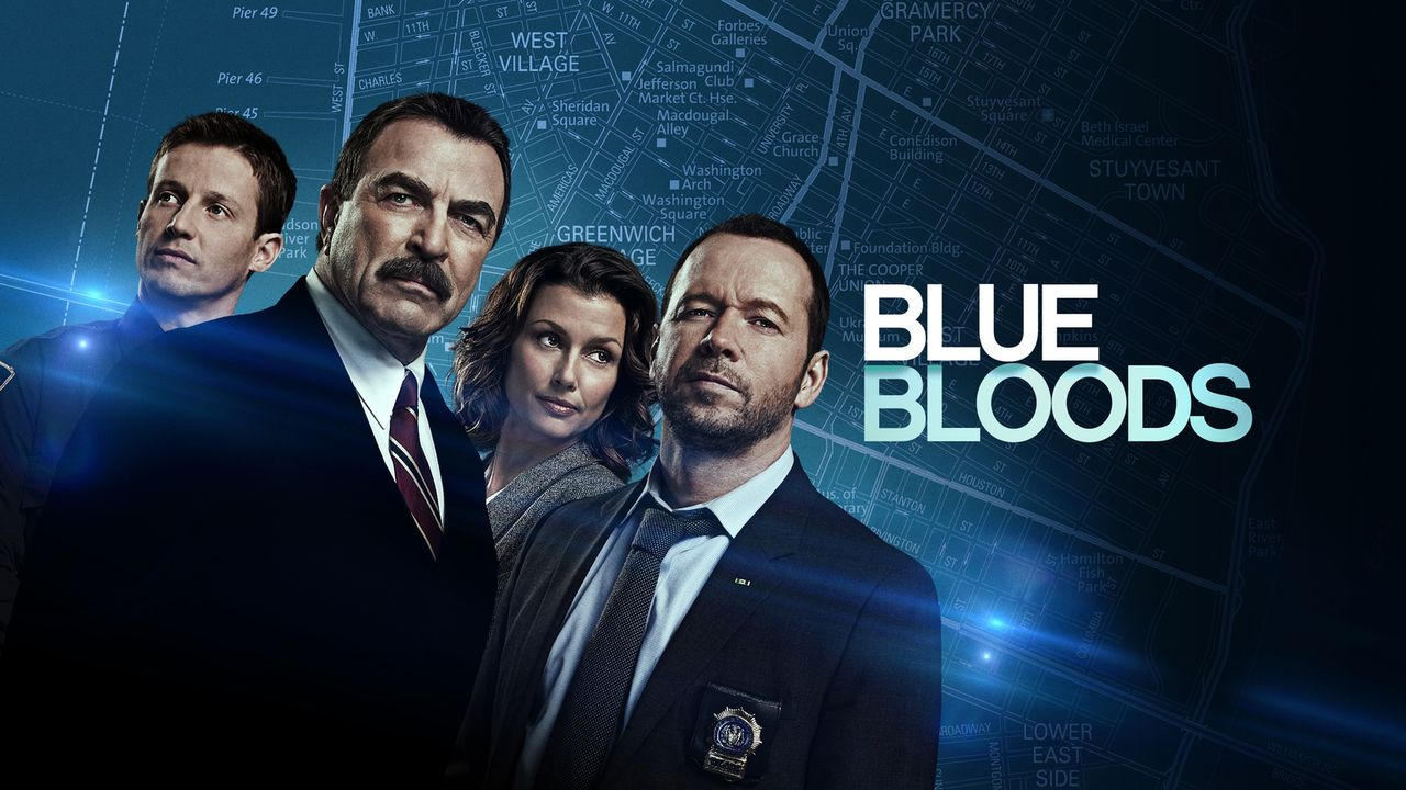 Blue Bloods Staffel 6