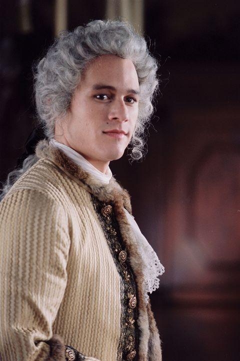 Als es in Venedig brenzlig für ihn wird, muss sich Casanova (Heath Ledger) einen gesitteten Anstrich geben und will deshalb eine Scheinehe mit eine... - Bildquelle: Buena Vista Pictures. All rights reserved