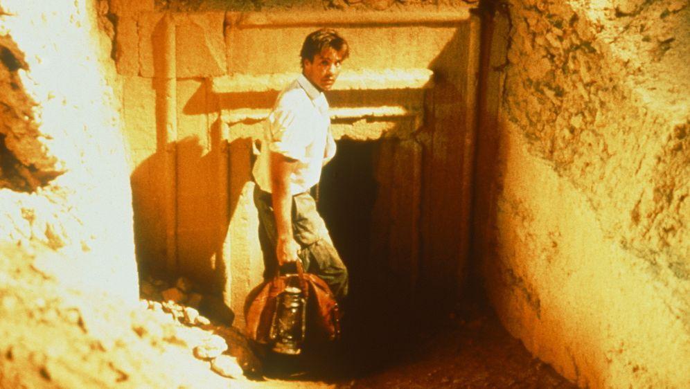 Die Pyramiden des Todes - Bildquelle: Metro-Goldwyn-Mayer