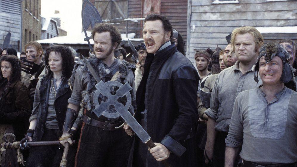 Gangs of New York - Bildquelle: Miramax Films