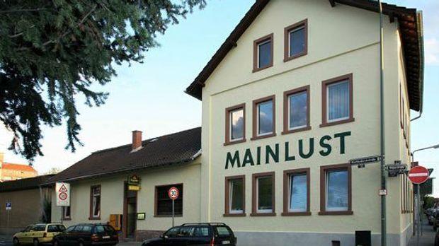 Mainlust Schwanheim