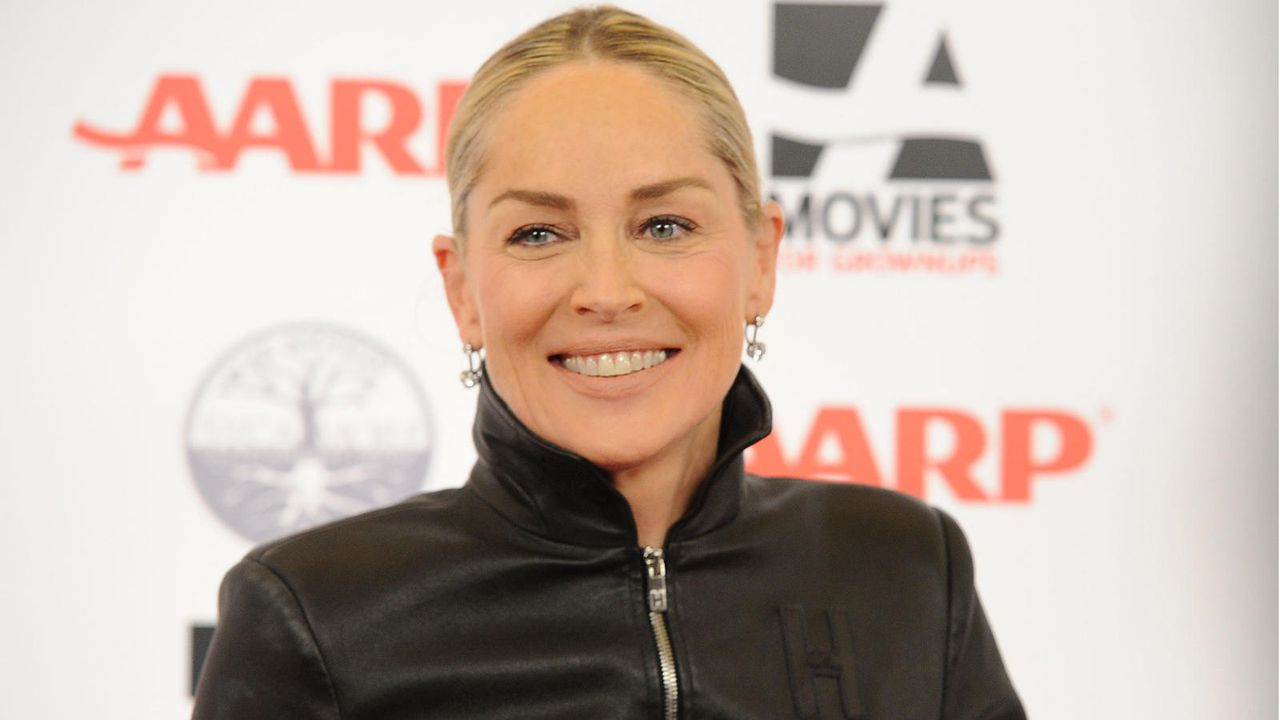 Sharon Stone - Bildquelle: getty-AFP