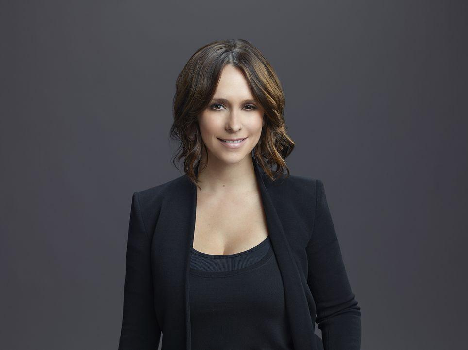 (10. Staffel) - Als neues Teammitglied unterstützt Agentin Kate Callahan (Jennifer Love Hewitt) ihre Kollegen bei der Aufklärung von Mordfällen ... - Bildquelle: Cliff Lipson ABC Studios / Cliff Lipson