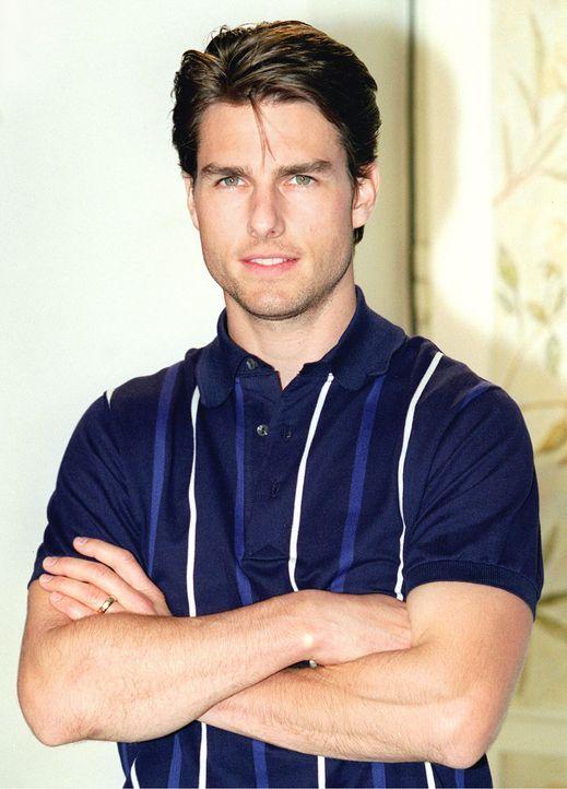 Tom Cruise  - Bildquelle: dpa