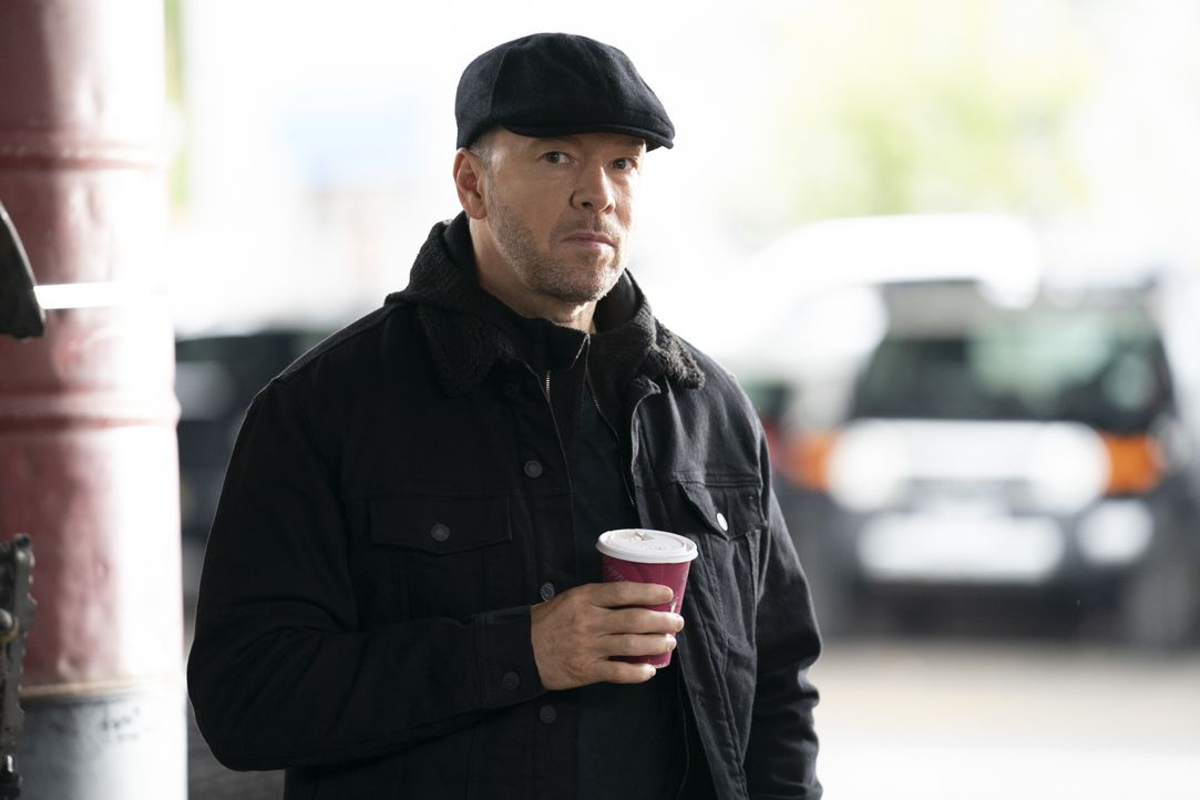 Danny Reagan (Donnie Wahlberg) - Bildquelle: Patrick Harbron 2019 CBS Broadcasting Inc. All Rights Reserved. / Patrick Harbron