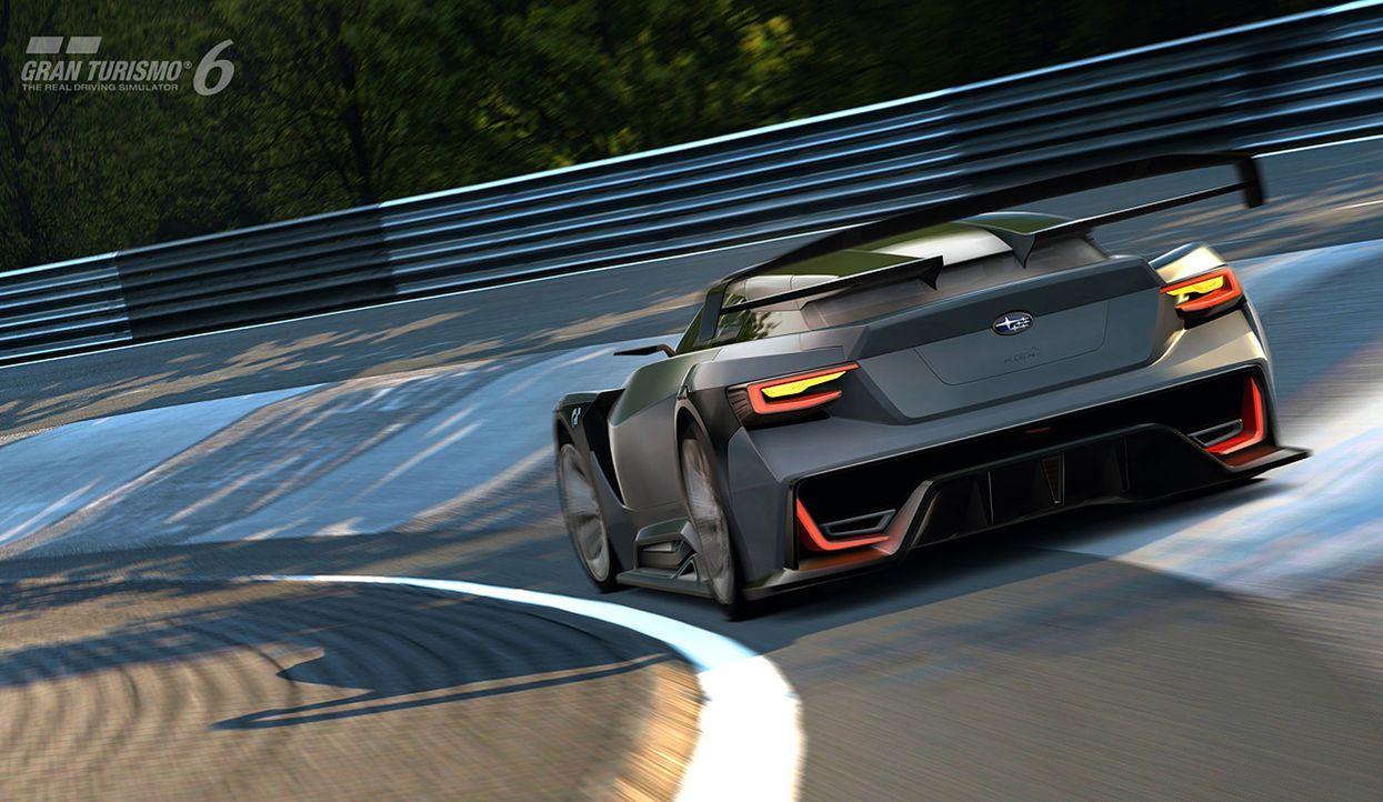Subaru Viziv GT Vision Gran Turismo (4)