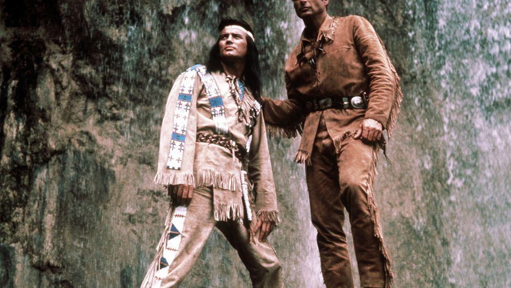 Der Schatz im Silbersee - Bildquelle: Columbia Pictures