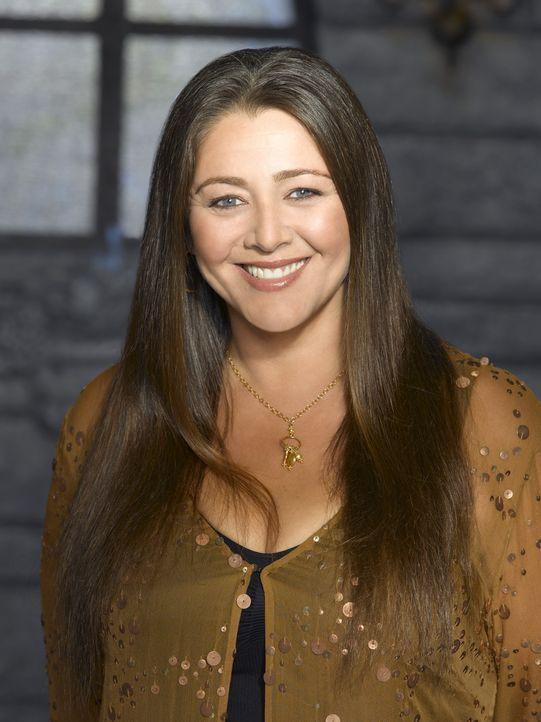 (3. Staffel) - Hat immer ein offenes Ohr für ihre Freundin: Delia Banks (Camryn Manheim) ... - Bildquelle: ABC Studios