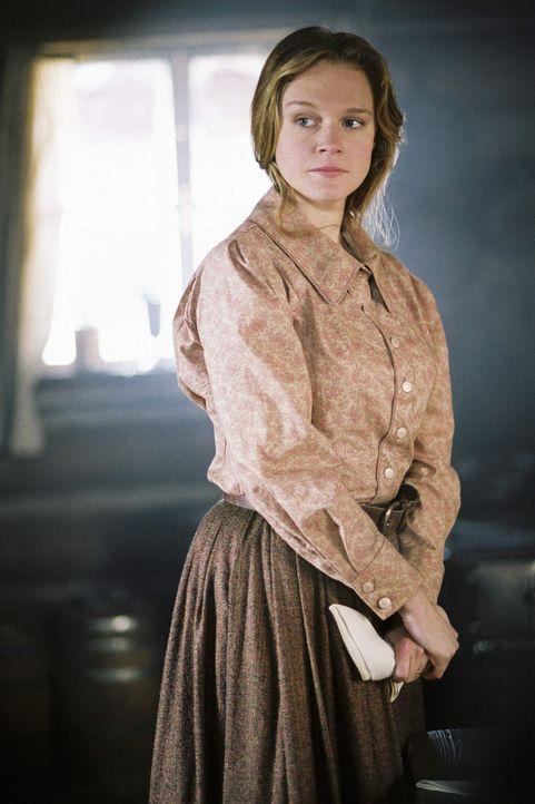 Versucht trotz aller Schicksalsschläge immer optimistisch zu bleiben: Caroline (Erin Cottrell) - Bildquelle: ABC, Inc.