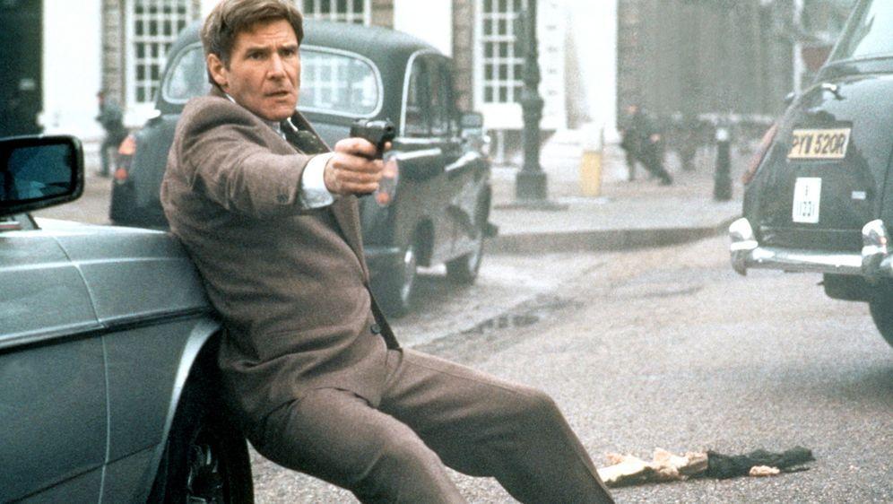 Die Stunde der Patrioten - Bildquelle: Paramount Pictures