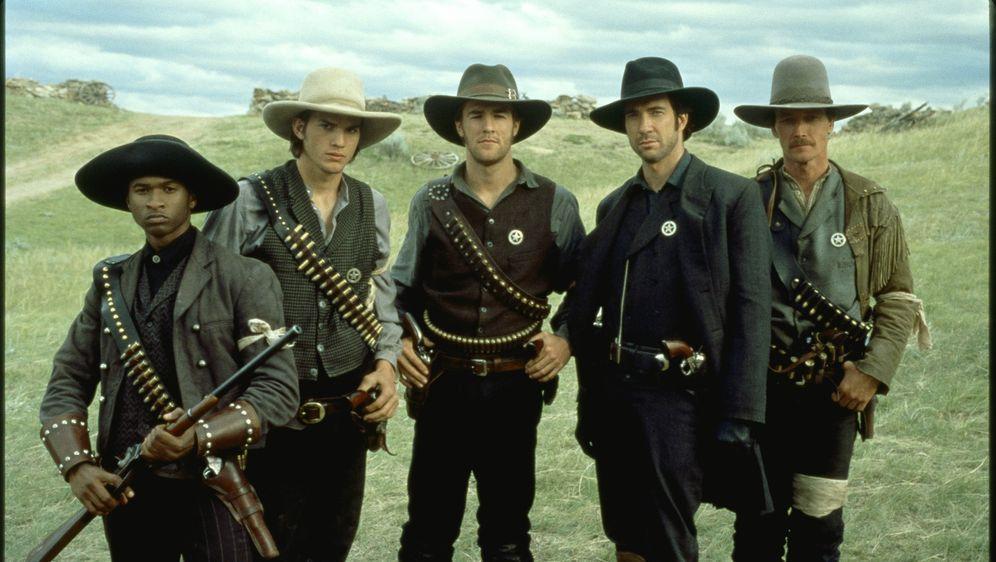 Texas Rangers - Bildquelle: Kinowelt GmbH