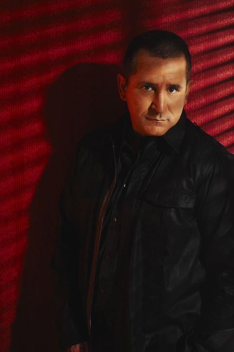 (7. Staffel) - Der erfahrene Kopf der Spezialeinheit: Detective Jack Malone (Anthony LaPaglia) - Bildquelle: Warner Bros. Entertainment Inc.