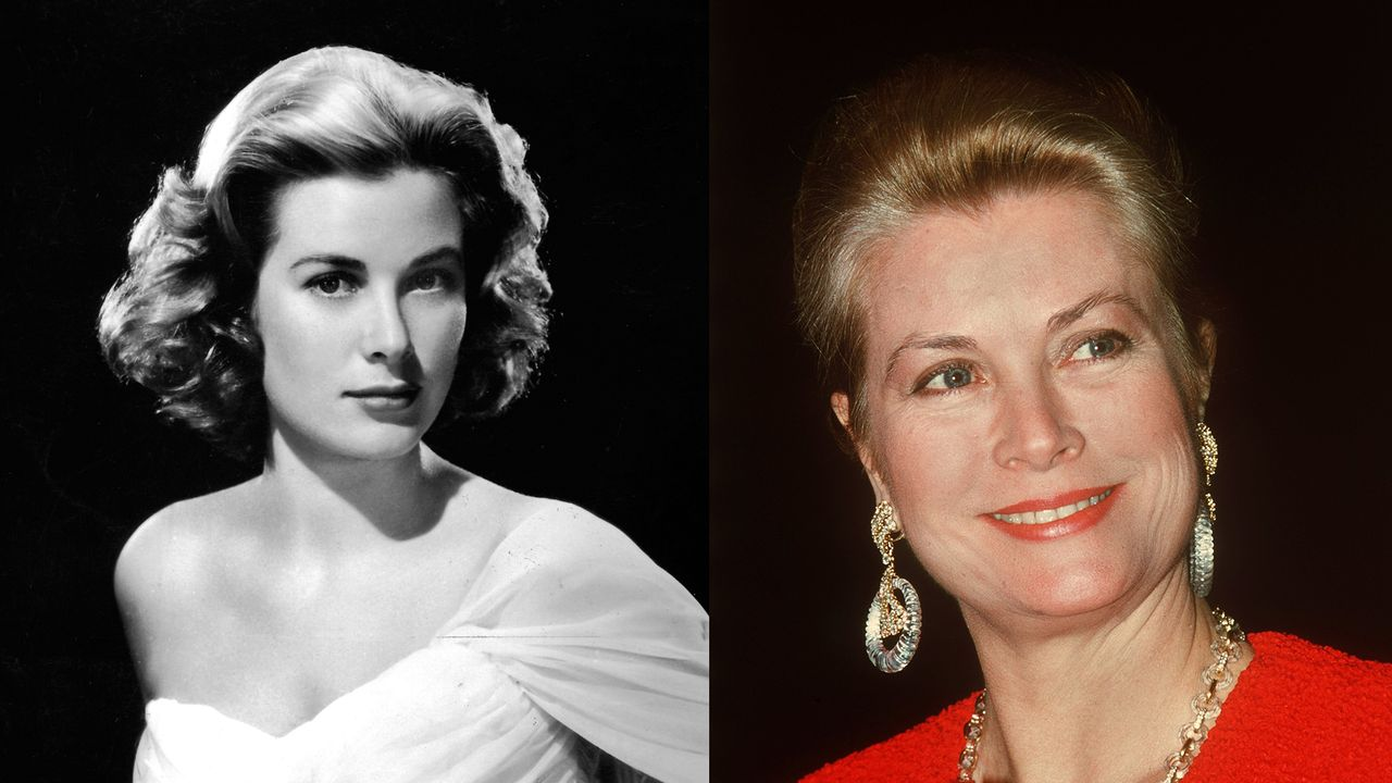 Grace Kelly - Bildquelle: dpa